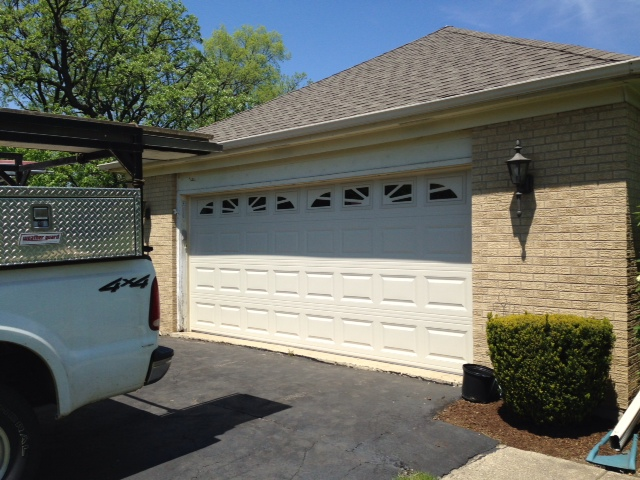 Garage Door Installation Greenfield Garage Door Repair Garage