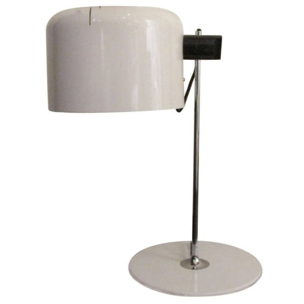 Joe Colombo Coupe Lamp by OLUCE Italy