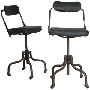 Industrial Stools Do-More
