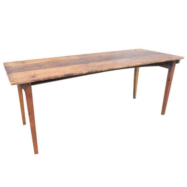 Folding Grange Table
