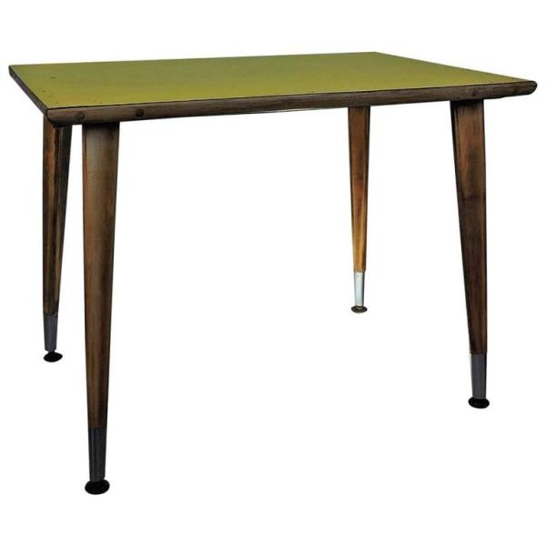 Table style of Jean Prouve