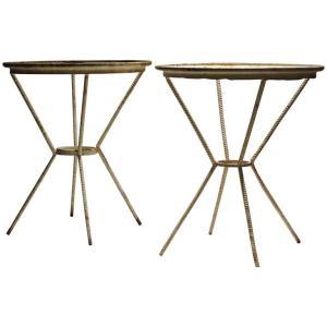 Industrial Rebar Tables