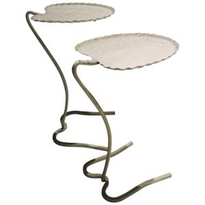 Lily Pad Tables Salterini
