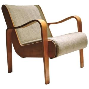 Thonet Lounge Chair