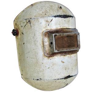 Industrial Fiberglass Welders Helmet