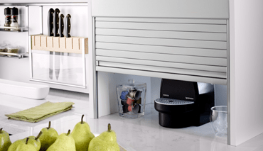 roll up cabinet doors kitchen cool knives project/ portfolio – appliance garages & rollup ...
