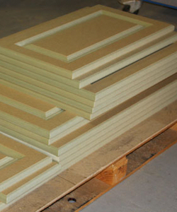 unpainted kitchen cabinets rustic doors to size :: plain mdf