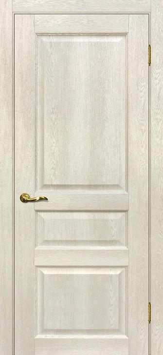 Межкомнатная дверь Тоскана 2 бьянко