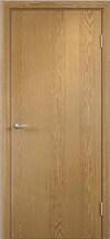 Дверь одностворчатая с притворомДуб золотой
