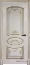 Межкомнатная дверь Uberture Finezza Багет 3
