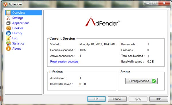 03 adfender remove website advertisements
