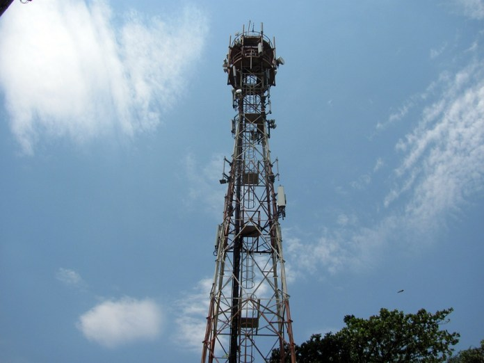 Image result for nepal telecom tower hd images