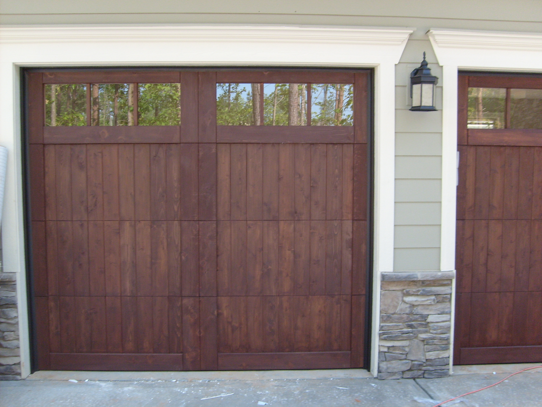 Residential Garage Doors Charlotte  Doors by Nalley