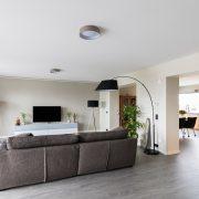 Renovatie van een appartement in Lelystad door doorSchor