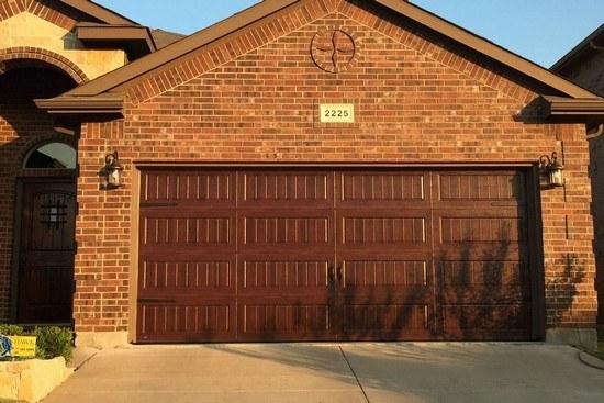 Fort Worth Garage Door RepairGarage Door Services Sales