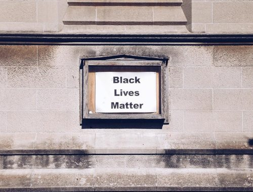 Black Lives Matter - doorsixteen.com