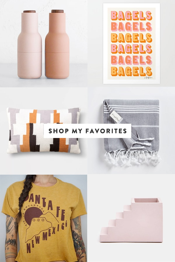 Shop My Favorites