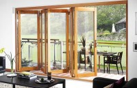 Patio bifold french door design | Home Doors Design ...