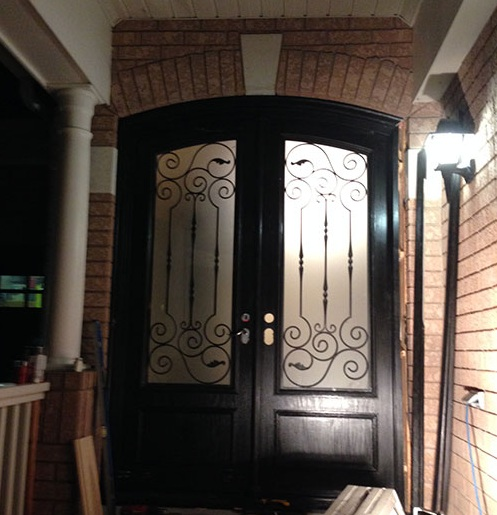 Arched Entry Doors Styles And Designs