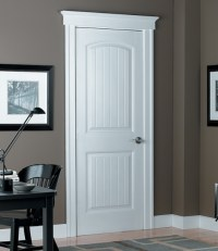 Two Panel Interior Doors Designs to Extend Your Style ...