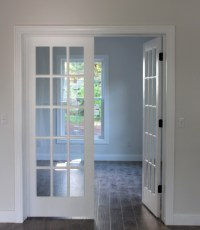 Custom Interior French Doors to Update Your Home