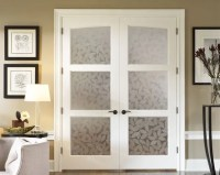 French Door  Custom Interior French Doors