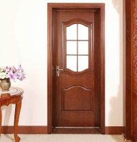 Interior Single French Door Ideas that Will Make Your Room ...