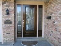 Fleur de Lis Door Collection by Doors of Elegance ...