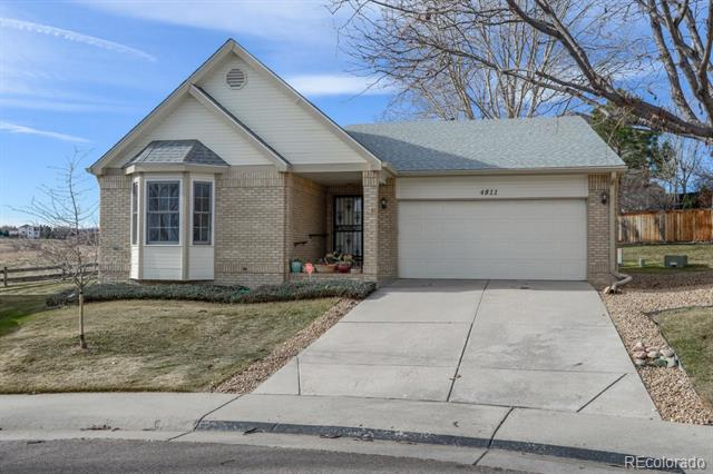 On the Market! – 4811 Greenwich Dr Highlands Ranch, CO 80130