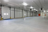 Insulated Commercial Garage Doors | Garage Doors of ...
