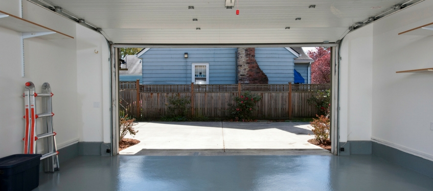 Garage Renovations That Rank Among Top Home Projects Of 2017