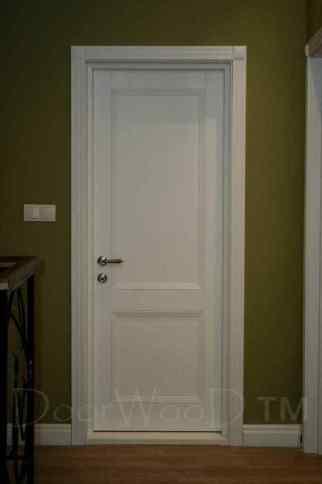Межкомнатные двери doorwood киев