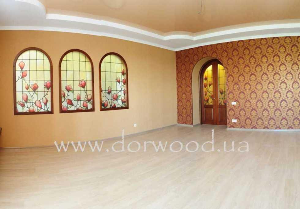 Арочные двери киев заказать арки деревянные