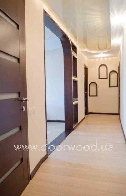 Двери из ясеня, межкомнатные двери, проемы, Арочный проем, арка деревянная, арка из ясеня, арочные окна, харьков, doorwood