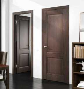 двери межкомнатные со скрытыми петлями Двери межкомнатные, двери из ясеня и дуба, двери со скрытыми петлями doorwood.