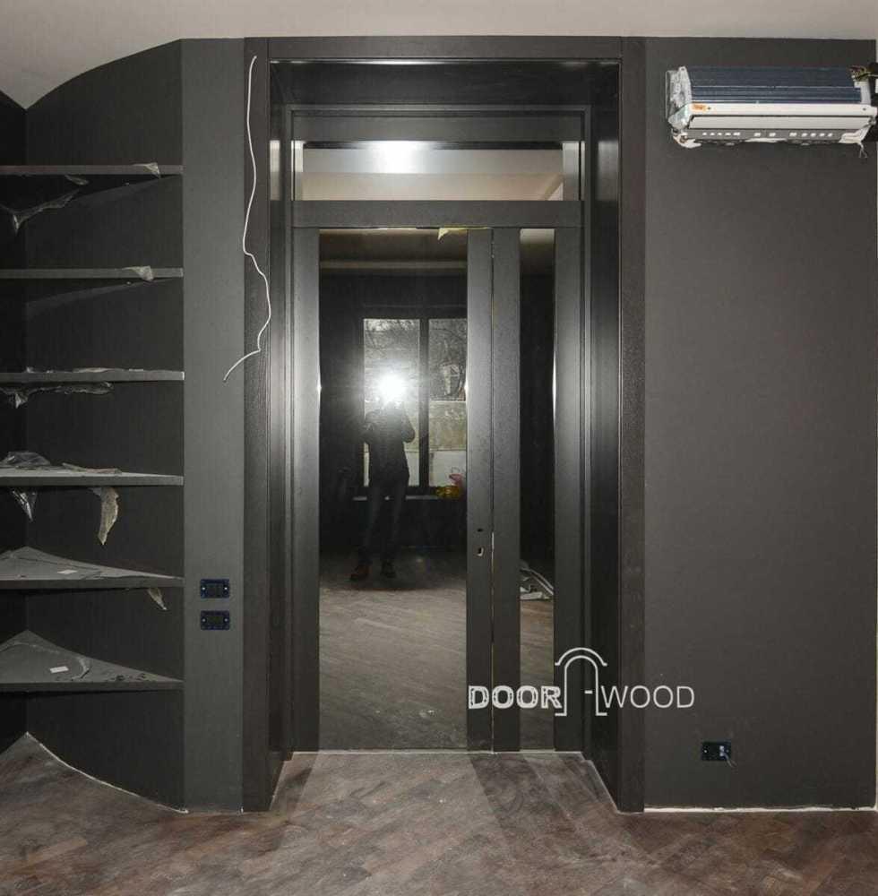 Дверь Triplex