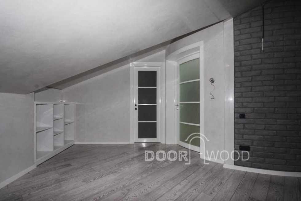 радиусные межкомнатные двери