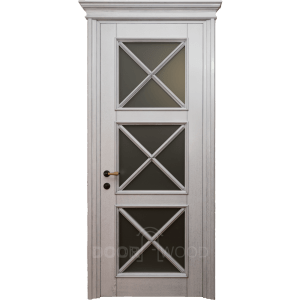 Optima collection классические межкомнатные двери