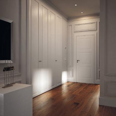 Межкомнатные двери и фурнитура для дверей - Фабрика дверей DoorWooD™ 4