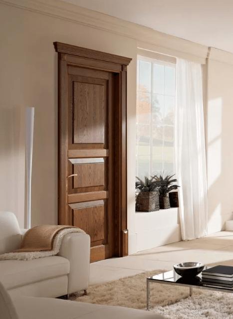 Межкомнатные двери и фурнитура для дверей - Фабрика дверей DoorWooD™ 5