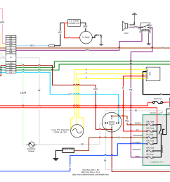 honda foreman wiring diagram alternator [ 1643 x 886 Pixel ]