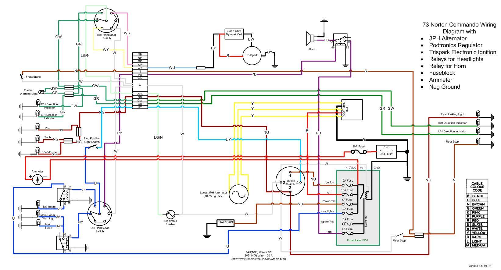 hight resolution of honda foreman wiring diagram alternator