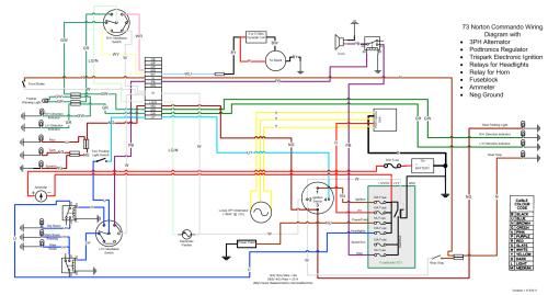 small resolution of honda foreman wiring diagram alternator
