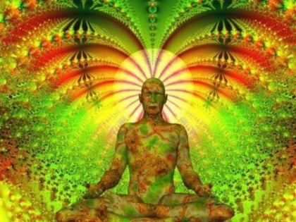 13 Chakras in Consciousness