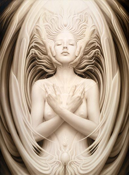 Spiritual Beings and the freedom of the Recapitulation