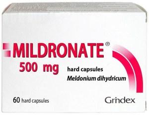 MILDRONATE