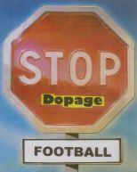 STOP FOOTBALL