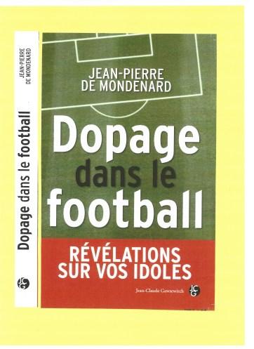 DOPAGE DANS LE FOOTBALL (1)
