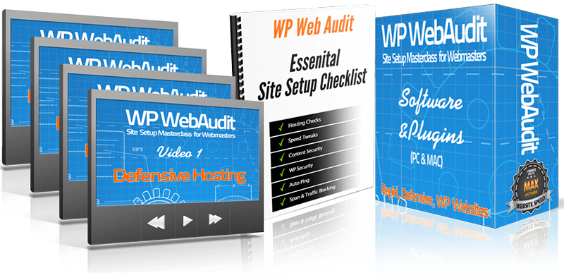 WP Web Audit Review