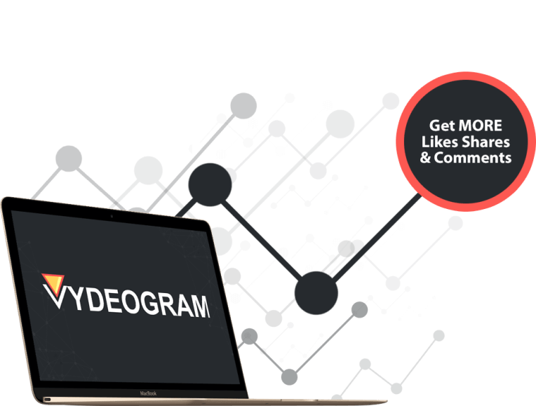 vydeo gram features 2